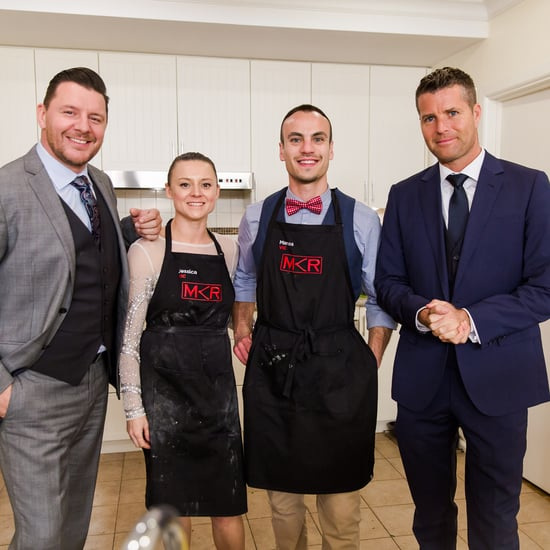 My Kitchen Rules 2016 Interview: Jessica Instant Restaurant