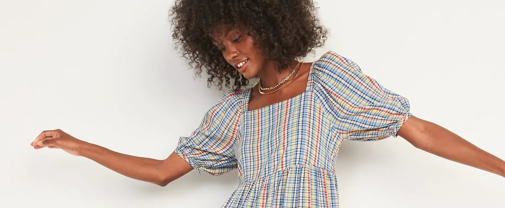 Best New Arrivals From Old Navy | June 2021