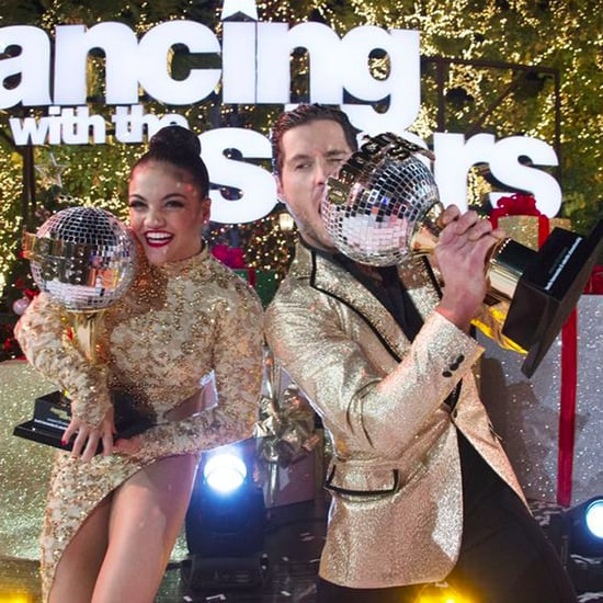 Laurie Hernandez on Dancing With the Stars Season 23 | Video