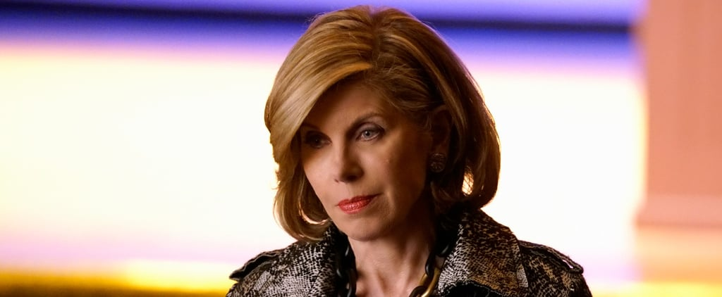 "Watch Christine Baranski Say ""F*ck It"" in The Good Fight Season 2 Trailer"