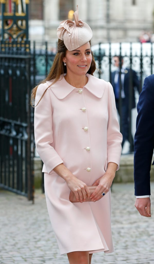 Kate Middleton Maternity Brands