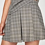 Zara Box Pleat Skort
