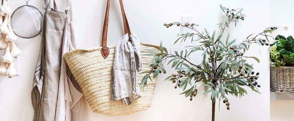 How to Decorate With Olive Trees