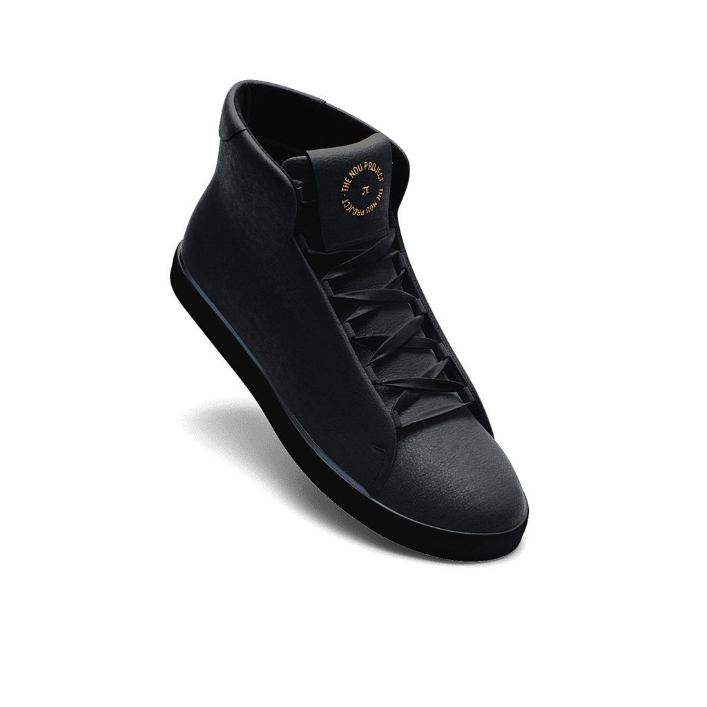 The Nou Project Sneakers