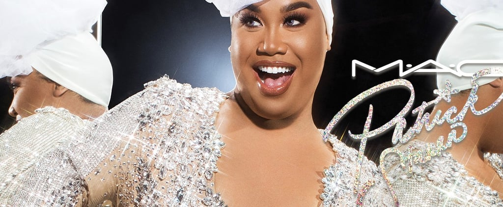 MAC Is Collaborating with Patrick Starrr to Help Your Makeup Last Forever