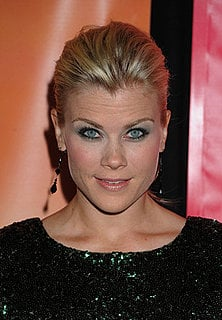 Alison Sweeney Talks About The Biggest Loser in Working Mother Magazine