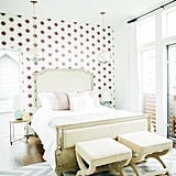 Wallpaper an Accent Wall