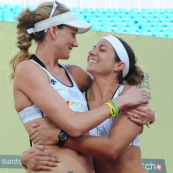 Kerri Walsh and Misty May-Treanor Quotes