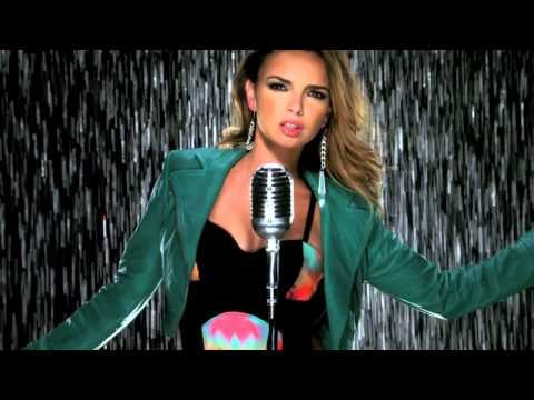 Watch Nadine Coyle Insatiable Official HQ Video