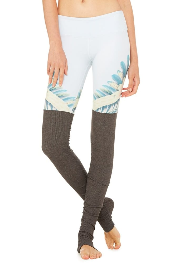 Gypset Goddess x Alo Goddess Legging ($98)