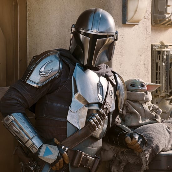 The Mandalorian: What Happens to Baby Yoda in Season 1?