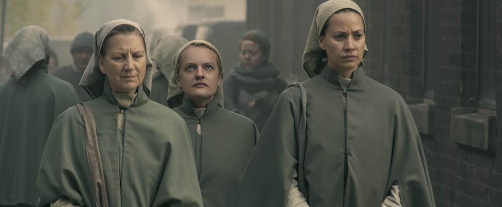 The Handmaid's Tale Season 3 Episode 2 Recap