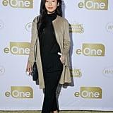 Amanda Zhou as Jenn
