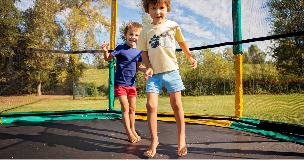 are trampolines dangerous Are trampolines safe your kids may be clamoring for a trampoline, but doctors say don't do it  just how dangerous are home trampolines article should you .