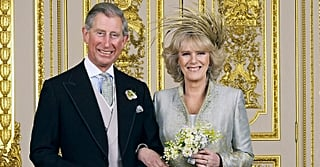 4 Royal Brides Who Opted For Blue on Their Big Days