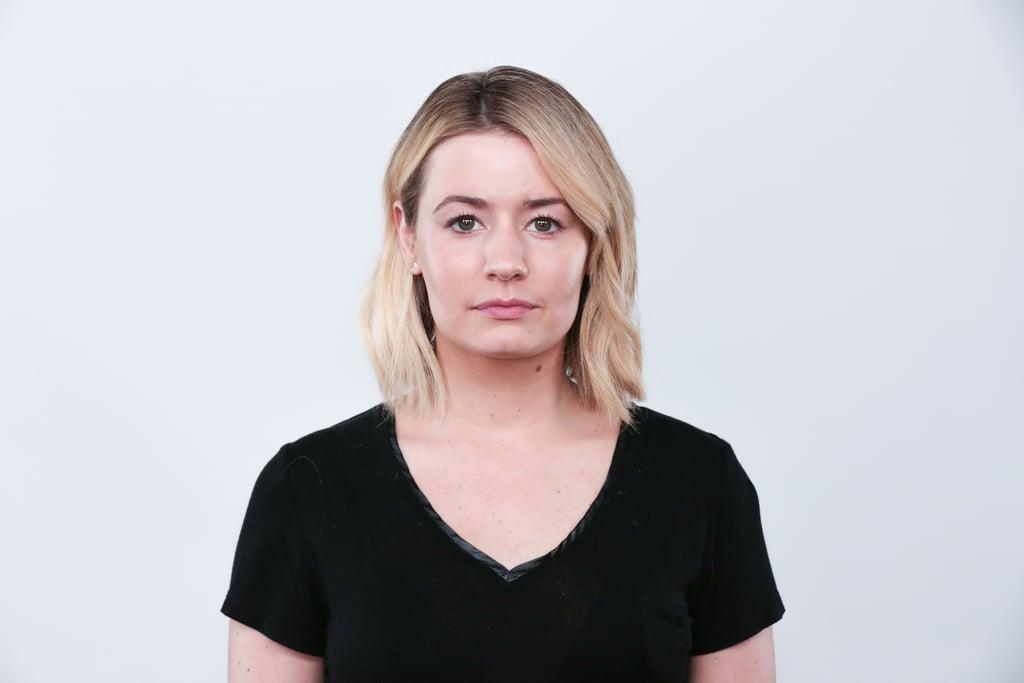 Kirbie Johnson, 28, Beauty Reporter