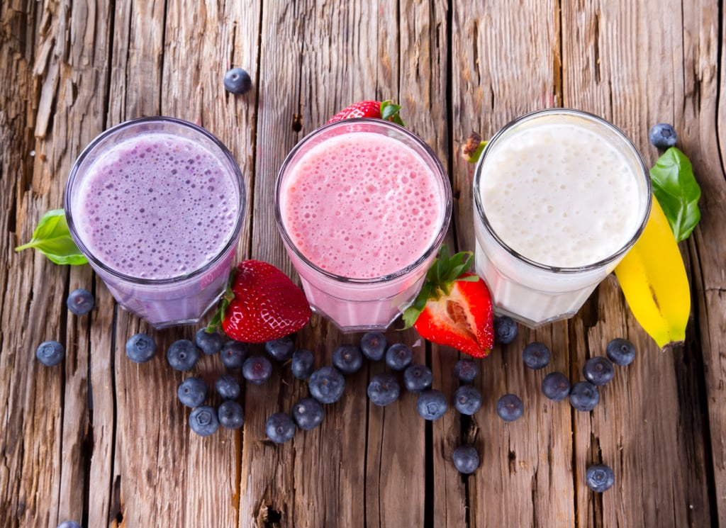 Breakfast Smoothies For Quick Weight Loss