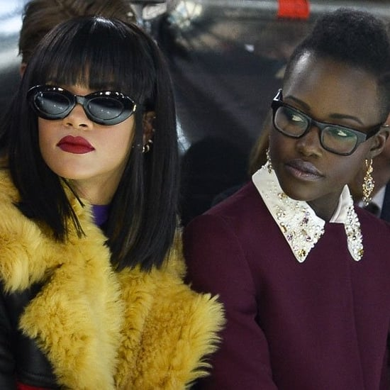 Rihanna and Lupita Nyong'o Netflix Movie Details