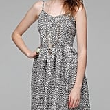 This is a perfect babydoll frock to throw on and feel good in even on your laziest, I-have-nothing-to-wear days.  Need Supply Anderson Dress ($48)