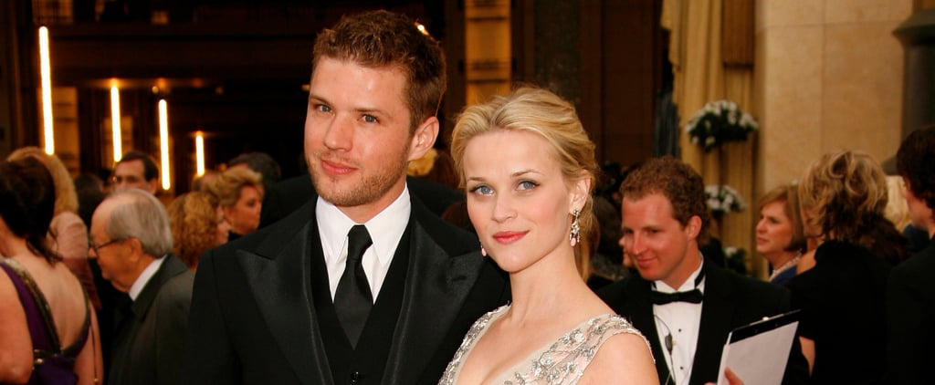 These Facts About Reese Witherspoon and Ryan Phillippe's Wedding Will Take You Down Memory Lane
