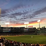 Experience Fenway Park without the crowds.