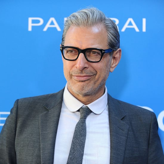 Sexy Jeff Goldblum Pictures