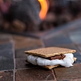 Roast Marshmallows at the Fire Pit