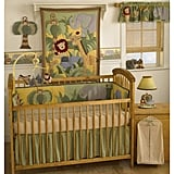 Happy Tails Crib Bedding