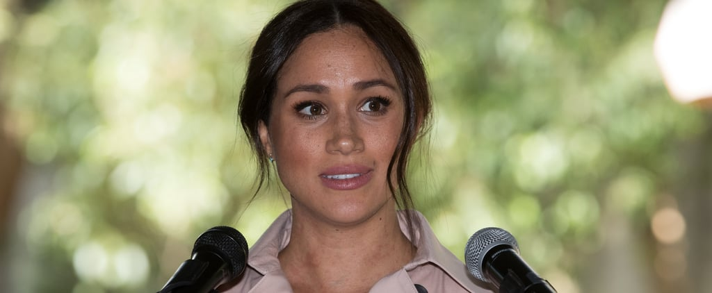 Meghan Markle Video For International Day of the Girl 2019