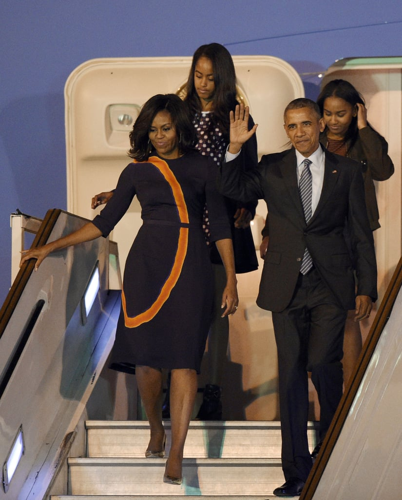 Best Photos of the Obamas' Visit to Argentina