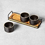 Stoneware Soup Fixing Caddy