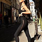 FP Movement High-Rise 7/8 Length Glamp Out Leggings