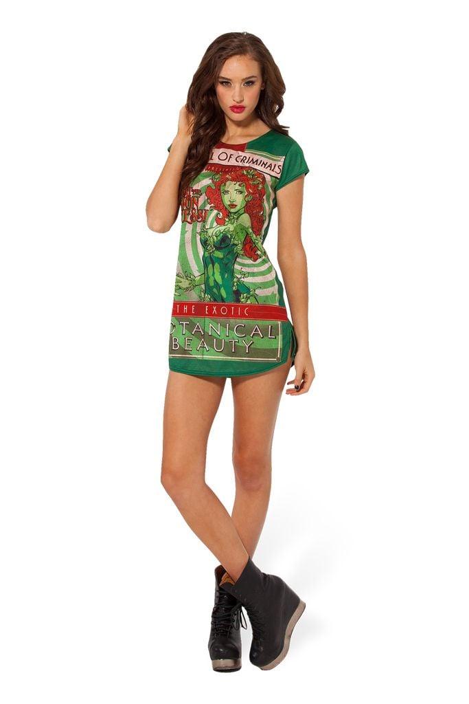 Poison Ivy shirt ($53)