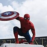 Tom Holland Quotes About Spider-Man Leaving the MCU