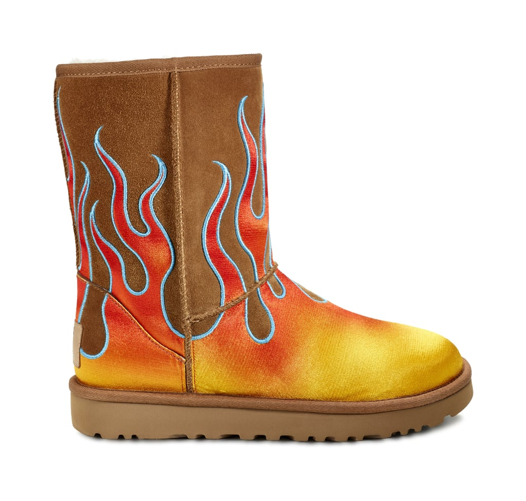 UGG Just Dropped Some Insanely Over-the-Top Boots For Fall — Would You Wear Them?
