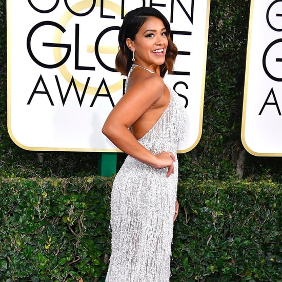 Gina Rodriguez's Body-Positive Message to a Fan on Twitter
