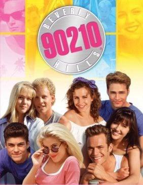 Sugar Bits – Is 90210 Back?