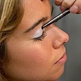 Create a Custom Eye Shadow