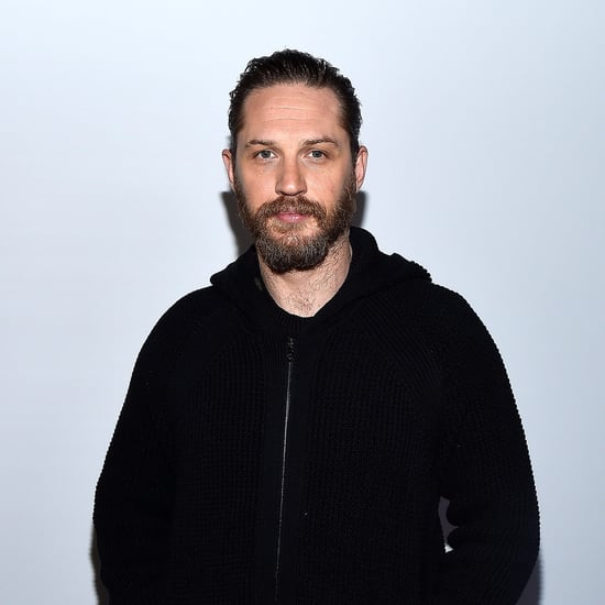 "Tom Hardy Has a Heartfelt Message For Survivors of the ""Harrowing, Disturbing"" Grenfell Tower Fire"