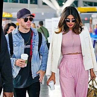 How Old Are Nick Jonas and Priyanka Chopra?