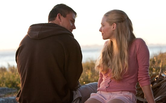 Movie Review For Dear John Starring Amanda Seyfried and Channing Tatum
