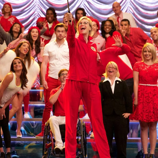 Glee Series Finale Songs