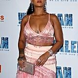 Valerian Rihanna