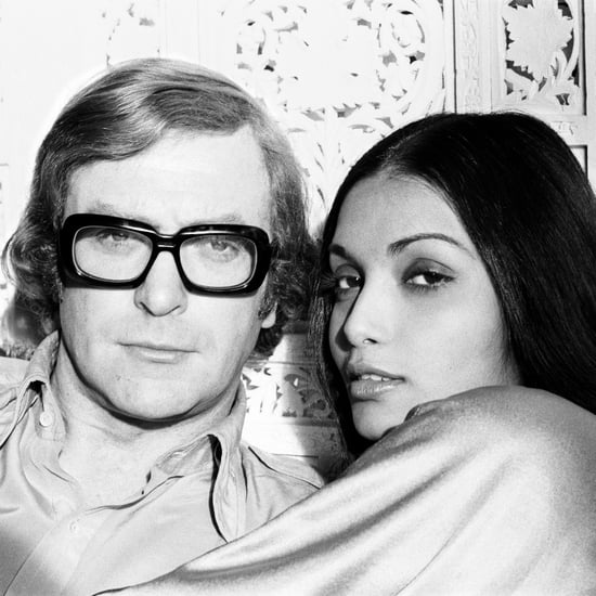 How Michael Caine Met Wife Shakira