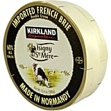Kirkland Signature Isigny French Brie ($7)
