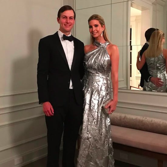 Twitter Responds to Trump's Son-in-Law Jared Kushner in Iraq