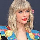 Sagittarius: Taylor Swift, Dec. 13