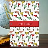Minted Flag Parade Journal ($16)