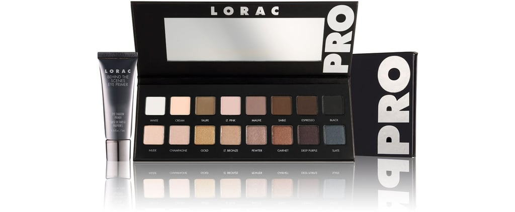 Your Makeup Collection Will Be Complete Once You've Won the Lorac Pro Palette