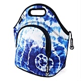 LunchFox Neoprene Insulated Lunch Bag